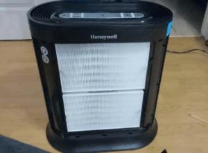 Honeywell HPA 200