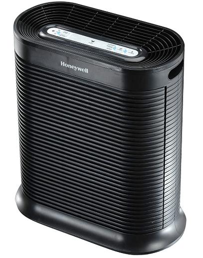 Honeywell HPA 300 purifier
