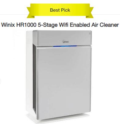 Winix HR 1000 Review